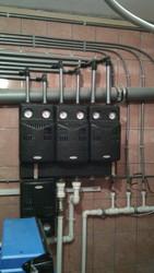 Водоснабжение и отопление - foto 0