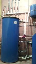 Водоснабжение и отопление - foto 1