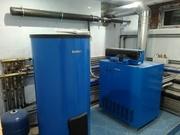 Водоснабжение и отопление - foto 4