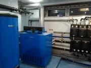 Водоснабжение и отопление - foto 5
