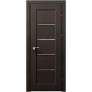 Межкомнатная дверь Краснодеревщик – 3352 (черный дуб)