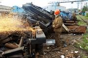 Прием лома черных и цветных металлов в Москве и Московской области