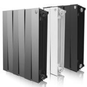 Биметаллический радиатор RoyalThermo PianoForte 500