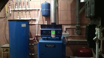 Водоснабжение и отопление - main