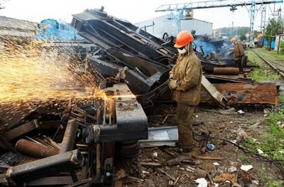 Прием лома черных и цветных металлов в Москве и Московской области - main
