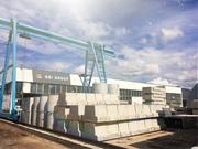 Железобетонные изделия с завода  - foto 0