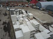 Железобетонные изделия с завода  - foto 1