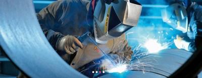 Изготовление и монтаж металлоконструкций.  - main