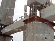 Сборно-монолитное каркасное домостроение (СМКД)
