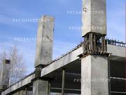 Сборно-монолитное каркасное домостроение (СМКД) - foto 0