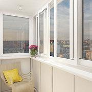 «Окна Века» - остекление окон,  балконов и лоджий