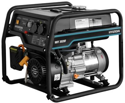 Бензиновый генератор Hyundai HHY 3020F - main