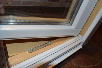Деревянные окна от производителя - main