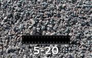 Необходимы долгосрочные автомобильные поставки гравийного щебня