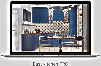 Программа для проекта кухонной и корпусной мебели - main