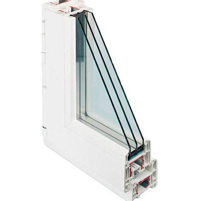 Пластиковые окна Rehau Delight - main
