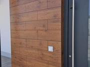 Фасадный защитный пластик HPL для навесных фасадов фасадные панели HPL - foto 0