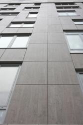 Фасадный защитный пластик HPL для навесных фасадов фасадные панели HPL - foto 4
