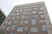 Фасадный защитный пластик HPL для навесных фасадов фасадные панели HPL - foto 5