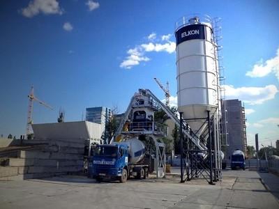Лидер по производству бетона и реализации металла «Веко Бетон» - main