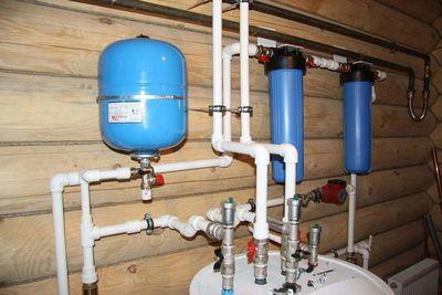 Водоснабжение в Волоколамском районе для частных домов - main