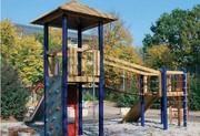Арберо - Поставка детского игрового оборудования и парковой мебели