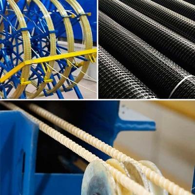 Федеральный производитель стеклопластиковой арматуры - main
