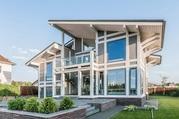 Профессиональное возведение фахверковых домов в компании «DOMART.PRO»